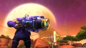 Image for Would You Like A Wildstar Beta Key? We've Got 700