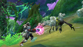 Image for WildStar shutting down on November 28th, heralded by special events