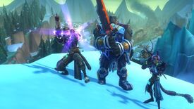 Image for Play WildStar With The RPS Community Guild