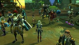 Image for Into The Wildstar: Should You Re-Visit The Cartoon MMO?