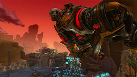 Image for Wildstar Dev On Biz Model, Jumping Puzzle Pain & Sunsets