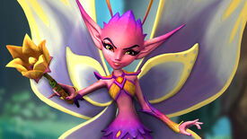 Image for Willo wisps into the Paladins lineup