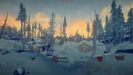 Image for Wot I Think: The Long Dark's Story Mode - Wintermute Episode 1