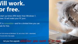 Image for Warning: Windows 10 May Auto-Install On Your PC