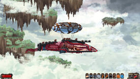 Image for Whale, It Was Nice Knowing You: Windforge Out In March