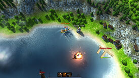 Image for Windward Is Basically Sid Meier's Pirates: Deathmatch