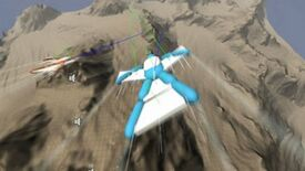 Image for Wingsuits Are Basically Awesome