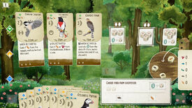 Image for Wingspan's digital adaptation flocks to Steam today