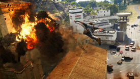 Image for Just Cause 3 Is On A Mission For Demolition