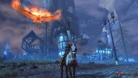Image for Look: Neverwinter Is Coming