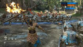 Image for Wot I Think: For Honor