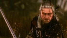 Image for Projekting: Hands On With The Witcher 2
