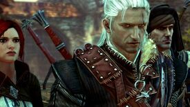 Image for Tomasz Gop Explains The Witcher 2