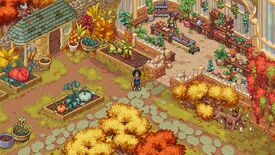Image for Stardew-but-wizards RPG Witchbrook gets a new look