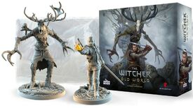 Image for The Witcher: Old World is a prequel board game arriving next year
