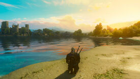Image for The Best Witcher 3: Wild Hunt Mods