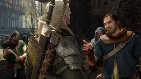 """Image for The Witcher author demands $16 million """"additional payment"""" from CD Projekt Red"""