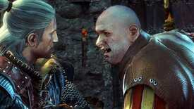 Image for Scratching That Witch: New Witcher 2 Details