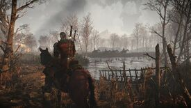 Image for Eyes On: The Witcher 3