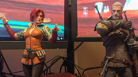 Image for The RPG Scrollbars: A fine figure of a Witcher