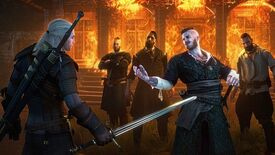 Image for The Witcher 3: Hearts of Stone Introduces A Tonal Shift
