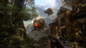 Image for Ethan Carter threw out a survive 'em up in favour of monster shooter Witchfire