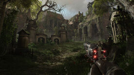 Image for Witchfire is as pretty as The Vanishing of Ethan Carter and as violent as Painkiller