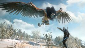 Image for Seven Wyvern-Murdering Minutes Of The Witcher 3