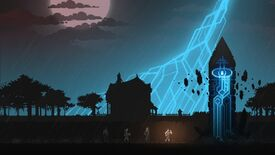 Image for Witchmarsh Is A Baldur's Gate-Inspired RPG In The 1920s