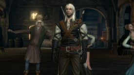 Image for Buy Anything On GOG, Get A Free Copy Of Witcher