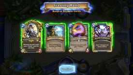 Image for Wot I Think (Of The Open Beta): Hearthstone