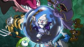 Image for Breaking Out: Wizorb Bounces Onto Steam