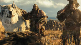 Image for Watch The Warcraft Movie Trailer