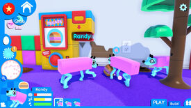 Image for I am both excited and horrified by Wobbledogs, a pet simulation about mutating dogs