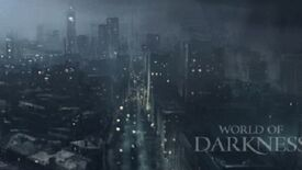 Image for Kindred Spirits: World Of Darkness