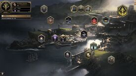 Image for Wolcen Champion Of Stormfall: end game tips to farm gold and primordial affinity