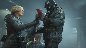 Image for Ultra-violent Nazi shooter Wolfenstein II is out now