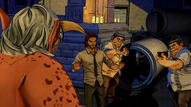 Image for Wot I Think: The Wolf Among Us Ep3