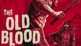 Image for Pulp Prequel: Wolfenstein - The Old Blood