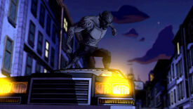 Image for Wolf Apart From Us: Wolf Among Us S1 Ends Next Week