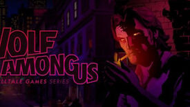 Image for Telltale On Wolf Among Us, Following The Walking Dead