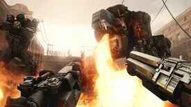 Image for Here are Wolfenstein 2's system requirements