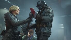 Image for Wolfenstein 2 now just £20/$25, and you can try it free