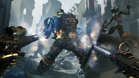 Image for Tag-team Nazi-blaster Wolfenstein: Youngblood is out now