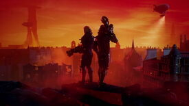 Image for Wolfenstein: Youngblood announced, is co-op with BJ's daughters