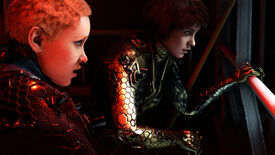 Image for Wolfenstein: Youngblood's impossible 80s setting makes you want to save the world