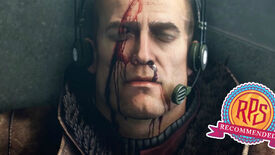Image for Wot I Think: Wolfenstein 2: The New Colossus