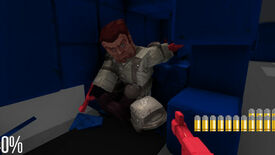 Image for Super Wolfenstein HD Relives Classic In Ridicul-O-Vision