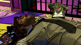 Image for The RPS Verdict: The Wolf Among Us