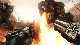 Image for Wolfenstein 2 isn't getting multiplayer because it would 'dilute' the storytelling, says Machine Games